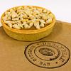 Queensland nut caramel tart from Urban Bean