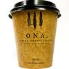 Urban Bean Espresso Bar coffee