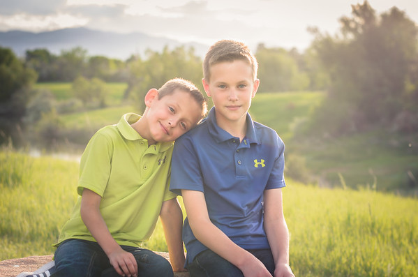 arvada colorado child  photographer