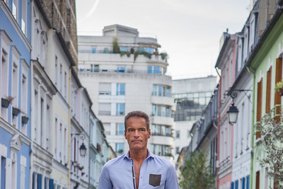street photography - rue Cremieux, 75012 Paris - 3 nov 2017