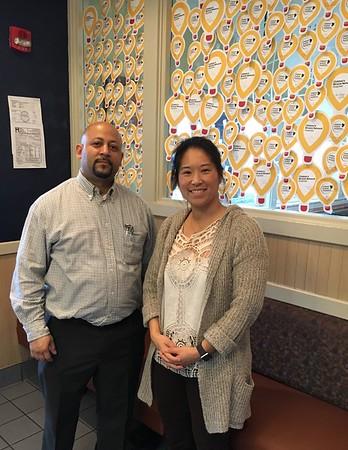 CHF board of advocates IHOP 2018