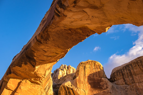 Hickman Bridge, Capitol Reef National Park