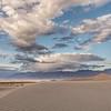 Mesquite Sand Dunes, Death Valley, CA.