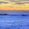 Los Suenos sunset