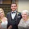 Katrina, Travis, Mom