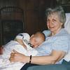 Granmma's magic touch (Albert)