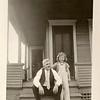 Grandpa John Schweigen and mom