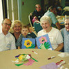 Grandparent's day with lil' Al