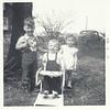 John, Dennis,  cousin (Odell's daughter)
