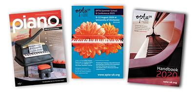 EPTA UK covers