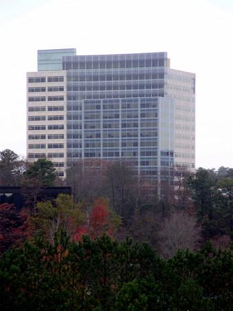 Dunwoody, GA (Metro Atlanta)-12-8-09