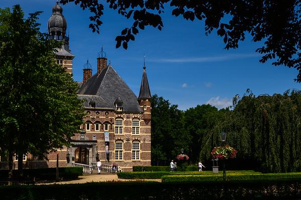 Castle Wijchen