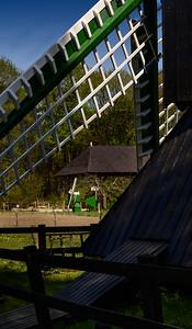 Big mill, little mill
