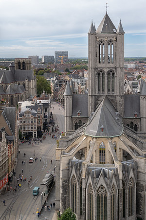 Church in Gent