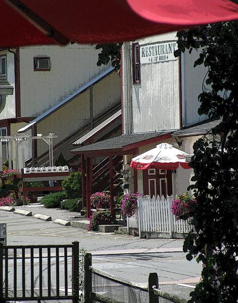 Les restaurant
