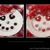 Mr. & Mrs. Heart wish you a Happy Valentine's Day