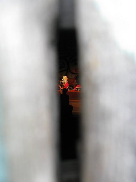 Performance, Fort Seward, Haines, Alaska