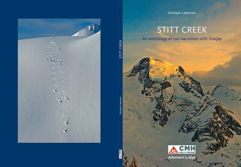 Stitt Creek