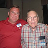 Steve Grubich and Neal Wheatcraft