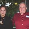 Joy Wilk and Jerry (Bonnie Farrow's brother)