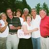 Dale Schilling, Barb Leach, Bry Schroeder, Mary Jo, John Patton, Keith DeGreen, Tom Hern