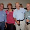 Bill Fitzsimmons, Mary Jo, John Pai, Bob Welker.