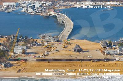 Sandy 2012