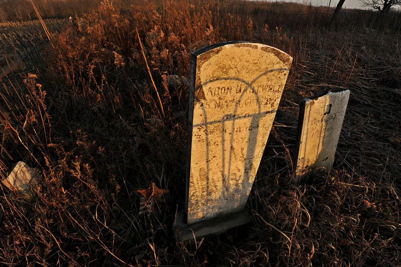 Old cemetery Cohocton 8 DSC_6470