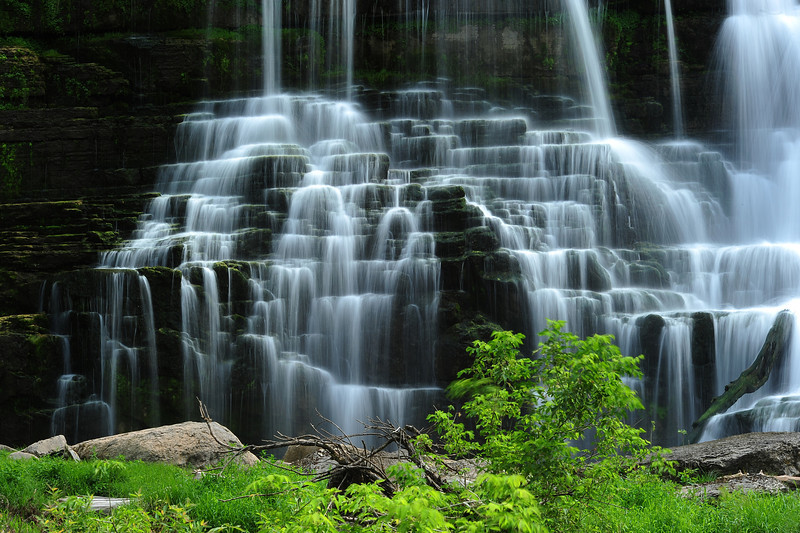 Chittenango Falls 081113 16 DSC_0052