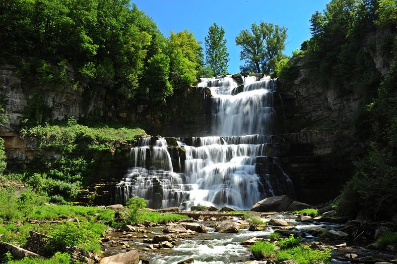 Chittenango Falls 081113 10 DSC_0034