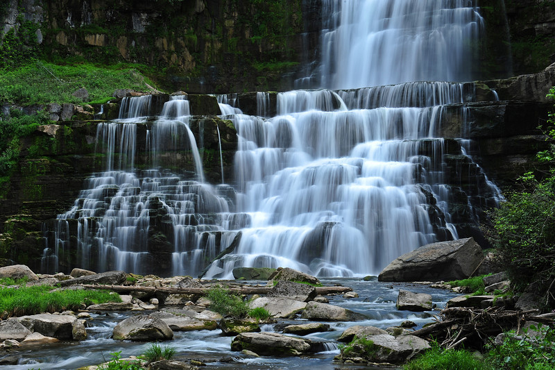 Chittenango Falls 081113 5 DSC_0025