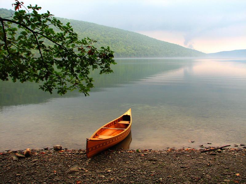 Canadice Forever #2, Canadice Lake NY.
