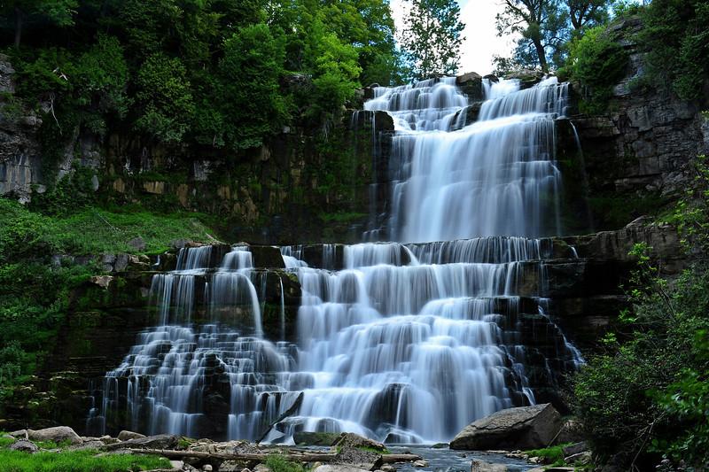 Chittenango Falls 081113 9 DSC_0031