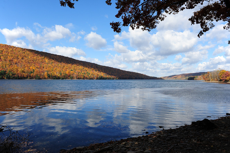 Canadice Lake.