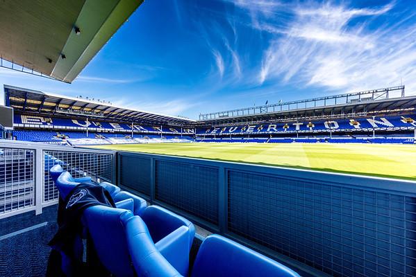 Everton FC, for Sodexo