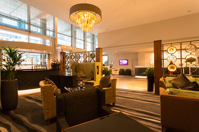 Crowne Plaza, The City - London