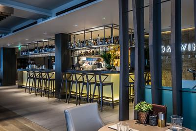 Darwin Resturant - Level 36, 20 Fenchurch Street