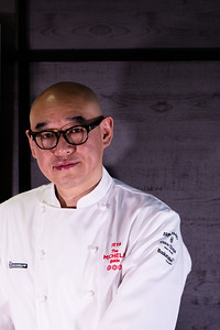 The Araki - Chef