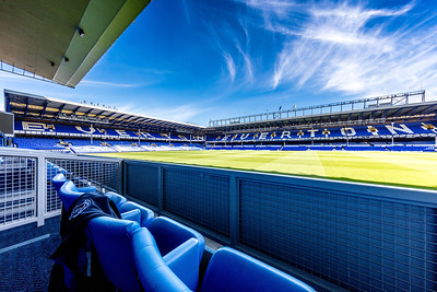 Everton FC, for Sodexo