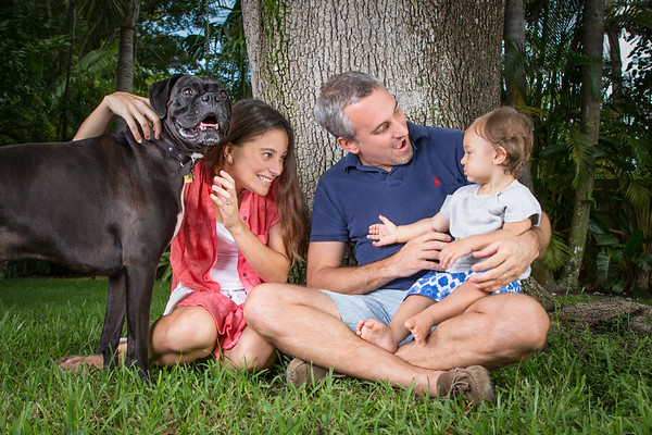 Family Portraiture