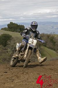 SBR newbie dirt day in hollister