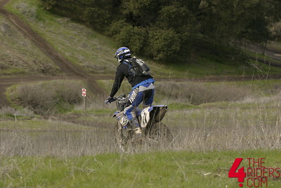 SBR newbie dirt day in hollister