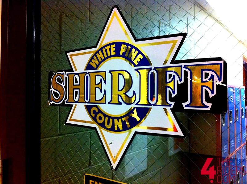sheriffs office ely nevada