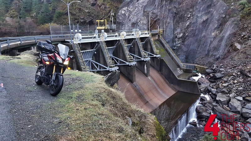 end of the world hydro dam