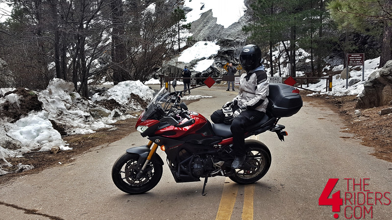 mt lemmon summit