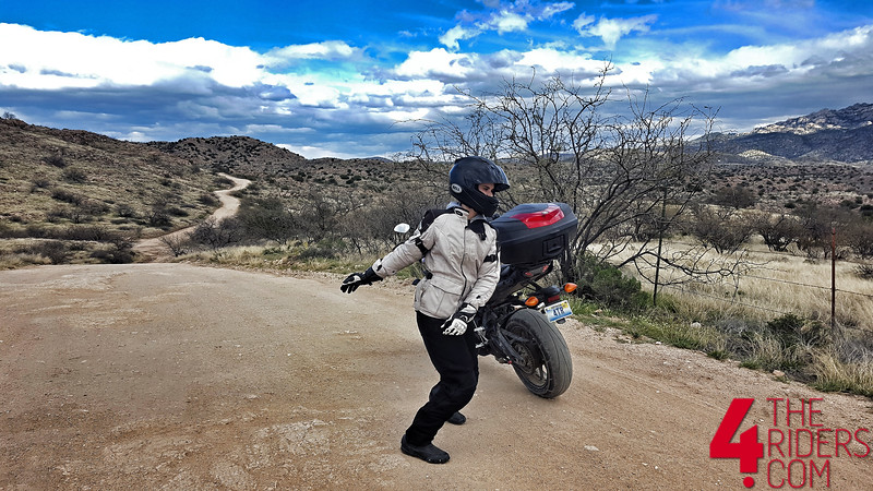 e reddington rd ohv tucson arizona