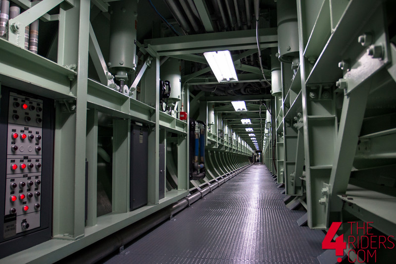 titan missile museum long walk