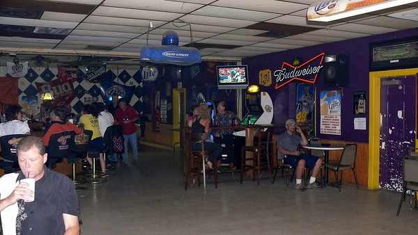 Cypress Lounge July 2011