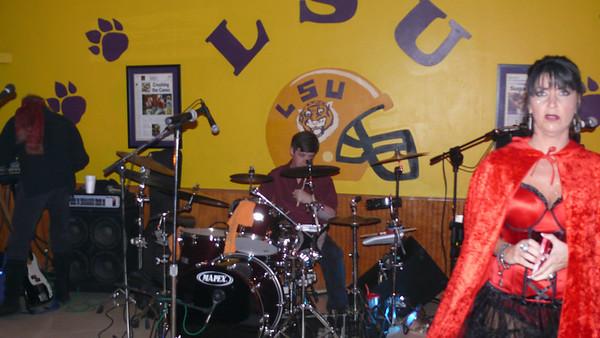 Cypress Lounge Oct 2011