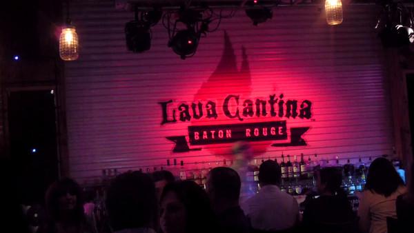 Lava Cantina March 2015